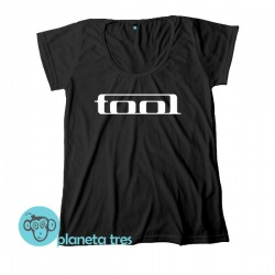 Remera Tool 10000 Days - Remeras de Rock