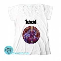 La Remera Tool Lateralus - Remeras rock progresivo