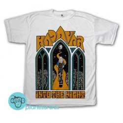 Remera Kadavar Into The Night