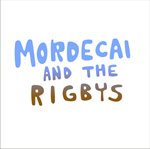 Remera Mordecai And The Rigbys