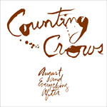 Remera Counting Crows
