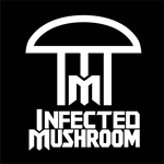 Remera Infected Mushroom