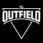 Remera The Outfield