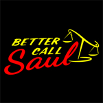 Remera Better Call Saul Logo