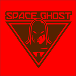 Remera Space Ghost