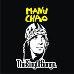 Remera Manu Chao The King Of Bongo