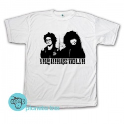 Remera The Mars Volta- Remeras de Rock