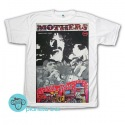 Remera Frank Zappa The Mothers Of Invention Absolutely Free