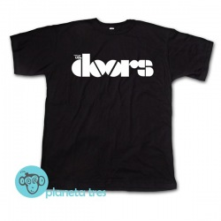 Remera The Doors - Remeras de Rock Clásico