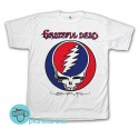Remera Grateful Dead Steal Your Face