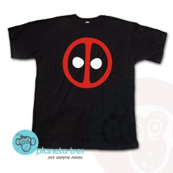 Remera Deadpool