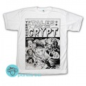Remera Tales From The Crypt Cómic