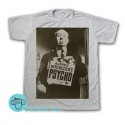 Remera Alfred Hitchcock's Psycho