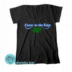 Remera Yes Close to the Edge - Remeras de Rock para mujeres - Remeras Estampadas