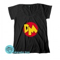Remera Danger Mouse Serie