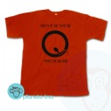 Remera Queens Of The Stone Age Songs For The Deaf