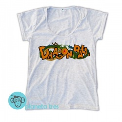 Remera Dragon Ball Manga